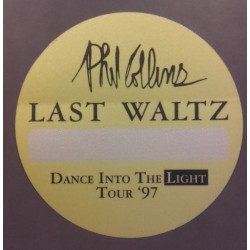 Phil Collins - Backstage Pass