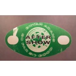 Bryan Adams - Backstage Pass