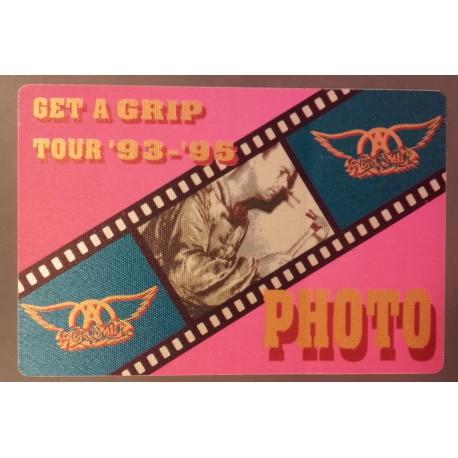 Aerosmith - Backstage Pass