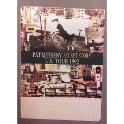 Pat Metheny Group - Backstage Pass.