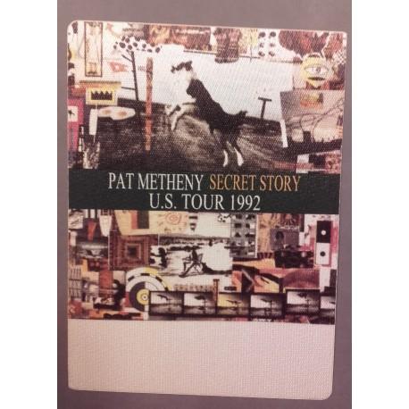 Pat Metheny Group - Backstage Pass.