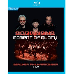 Scorpions & Berliner Philharmoniker - Moment Of Glory - Live