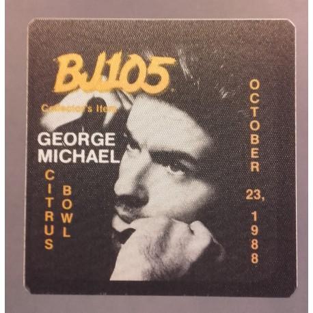 George Michael - Backstage Pass.