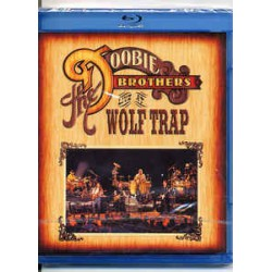 The Doobie Brothers - Live At Wolf Trap.