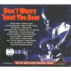 Various – Don't Worry 'Bout The Bear