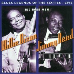 Willie Dixon & Jimmy Reed - Big Boss Men