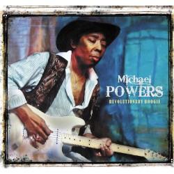 Michael Powers – Revolutionary Boogie