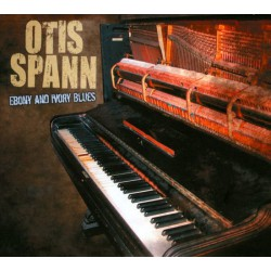 Otis Spann – Ebony And Ivory Blues