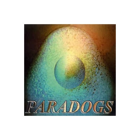 Paradogs - Foul Play at the Earth Lab