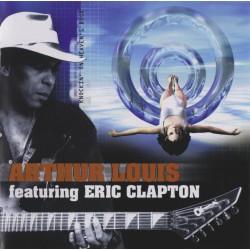 Arthur Louis Featuring Eric Clapton – Knockin' On Heaven's Door