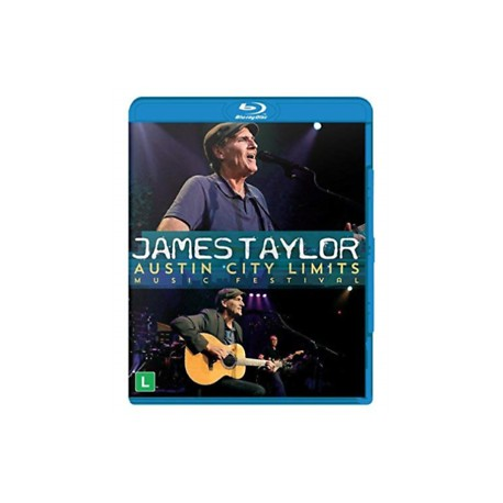 James Taylor - Austin City Limits Festival
