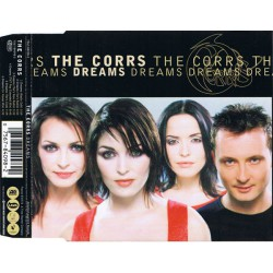 The Corrs ‎– Dreams
