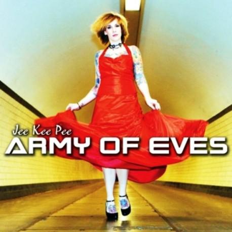 Jee Kee Pee - Army Of Eves
