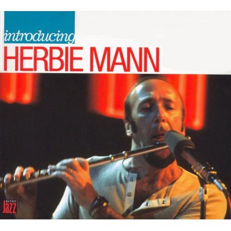 Herbie Mann - Introducing Herbie Mann