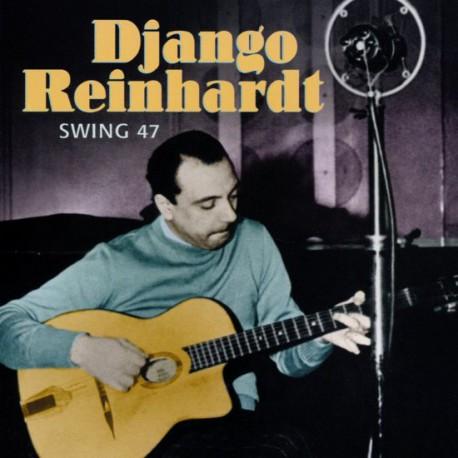 Django Reinhardt - Swing 47