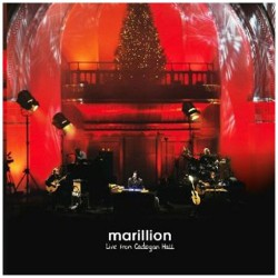 Marillion ‎– Live From Cadogan Hall