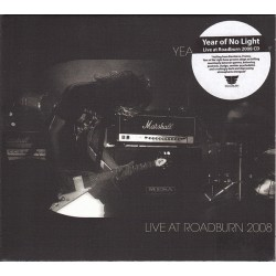 Year Of No Light – Live At Roadburn 2008