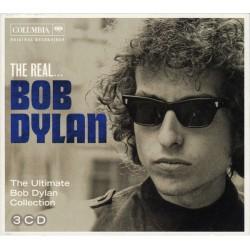 Bob Dylan – The Real... Bob Dylan
