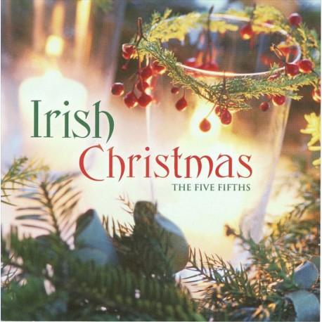 The Five Fifths - Irish Christmas