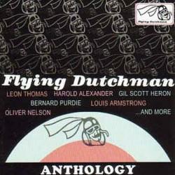 Various – Flying Dutchman Anthology