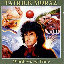 Patrick Moraz ‎– Windows Of Time