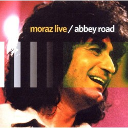 Patrick Moraz ‎– Live At Abbey Road