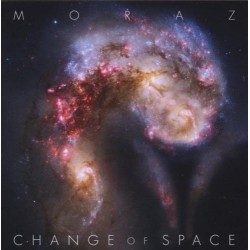 Patrick Moraz ‎– Change Of Space