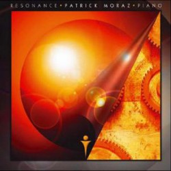 Patrick Moraz ‎– Resonance