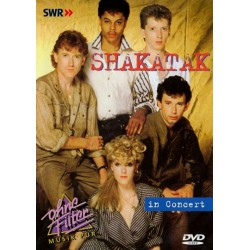 Shakatak – In Concert