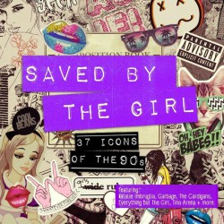 Various - Saved by the Girl