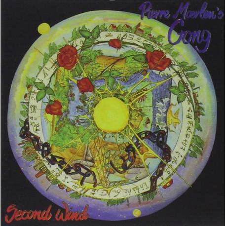 Pierre Moerlen's Gong  – Second Wind