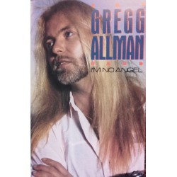 The Gregg Allman Band ‎– I'm No Angel