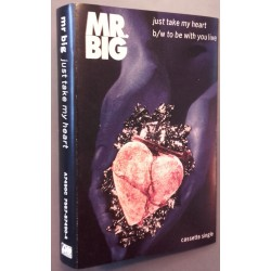 MR. BIG , Just Take My Heart , To Be With You, live 1991
