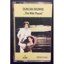 Duncan Browne ‎– The Wild Places