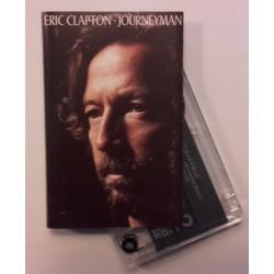 Eric Clapton – Journeyman