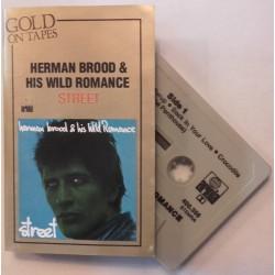 Herman Brood & His Wild Romance | Street