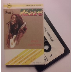 That's Reggae - Super Rasta Hits