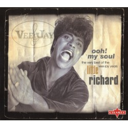 Little Richard – Ooh! My Soul • The Very Best Of The Vee-jay Years