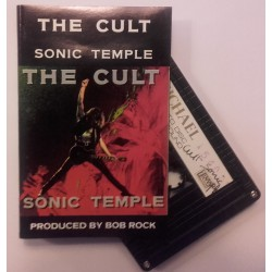 The Cult – Sonic Temple