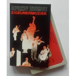 Siperkov Ensemble – Zigeunermuziek