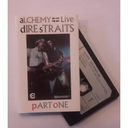 Dire Straits – Alchemy - Dire Straits Live Part One