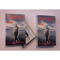 Zorbas (The Soulful Sound Of Greece)