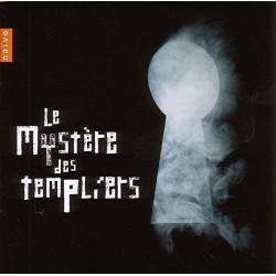 Ensemble Gilles Binchois - Mystère des Templiers