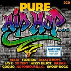 Various - Pure Hip Hop