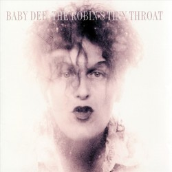 Baby Dee ‎– The Robin's Tiny Throat