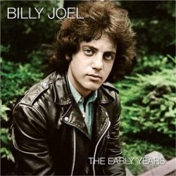 Billy Joel - Early Years