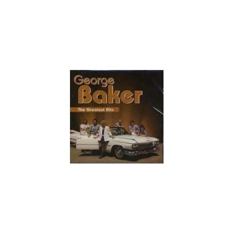 George Baker – The Greatest Hits
