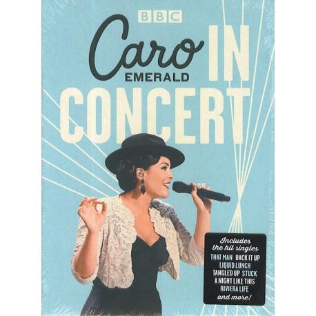 Caro Emerald – In Concert