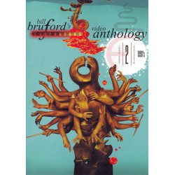 Bill Bruford's Earthworks ‎– Video Anthology Vol. 2 1990s