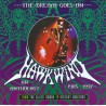 Hawkwind ‎– The Dream Goes On - An Anthology 1985 - 1997